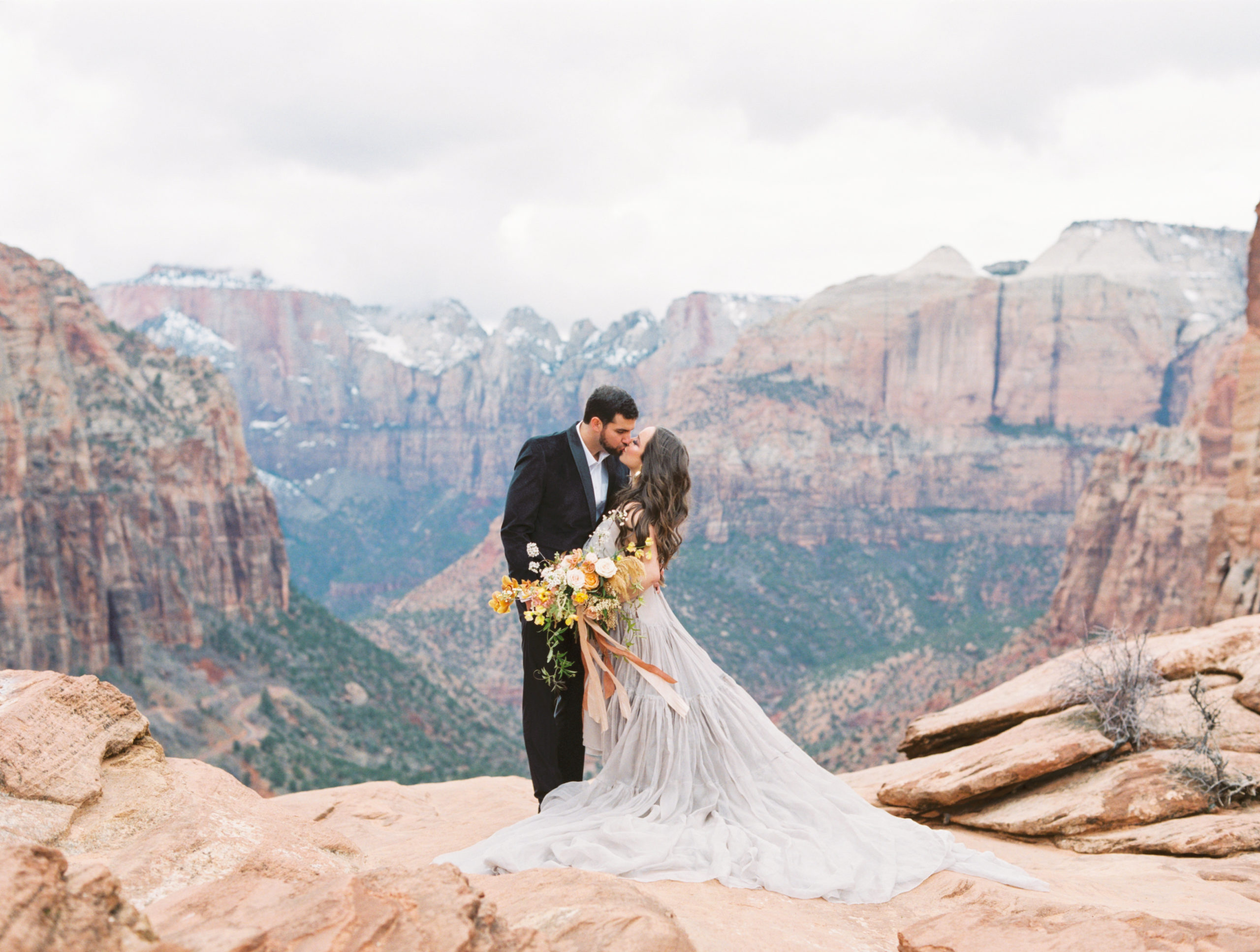 Zion wedding by Shannon Skloss
