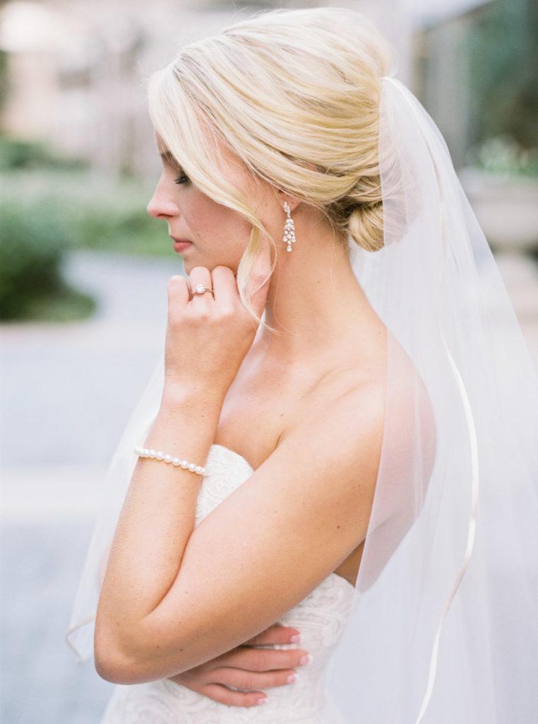 hotel crescent court wedding